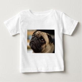 Cobrir do Pug Camisetas