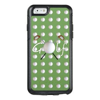 Cobrir do telemóvel do golfe de Otterbox