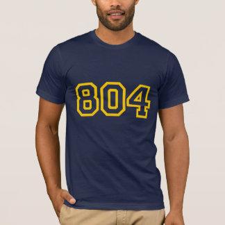 Código de área 804 de RVA Tshirt
