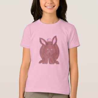 Coelho carnudo t-shirts