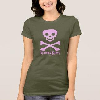 Coelho da pilhagem t-shirt