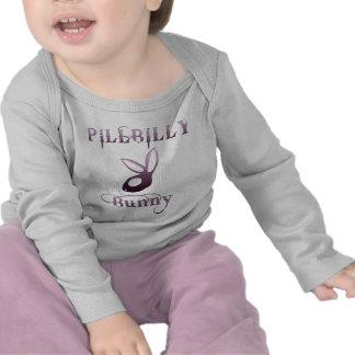 Coelho de PillBilly Tshirts