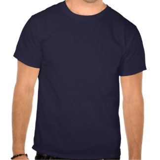 Coelho engraçado camiseta