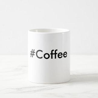 #Coffee Caneca