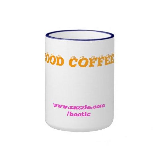 COFFEE CANECAS