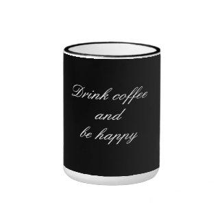 Coffee Caneca
