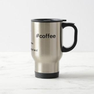 #coffee caneca térmica