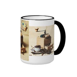 Coffee Mill - moedor de café Caneca