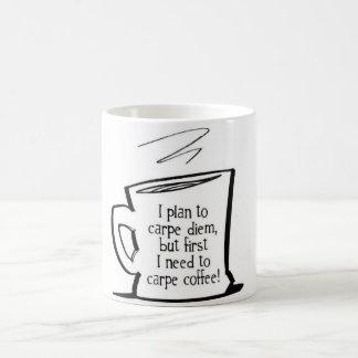 Coffee Mug Caneca De Café