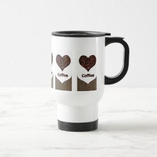 Coffee Mug Caneca Térmica