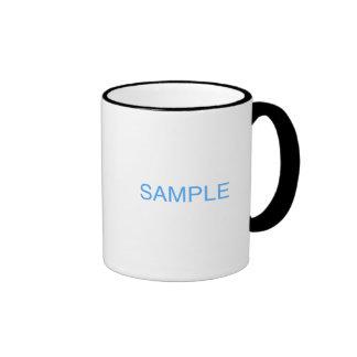Coffee mugs caneca