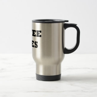 COFFEE-RULES CANECA TÉRMICA
