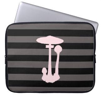 cogumelo capas para laptop