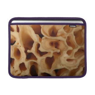 Cogumelo da couve-flor bolsas para MacBook air