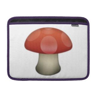 Cogumelo - Emoji Capa De MacBook Air
