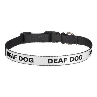 Colar codificado cor da temperamento do cão - cão corrente para cachorro