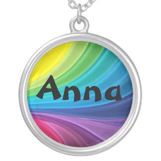 Colar de Anna