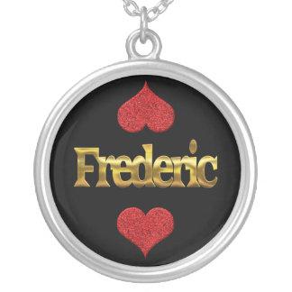 Colar de Frederic