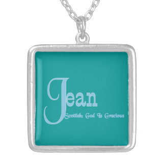 Colar de Jean