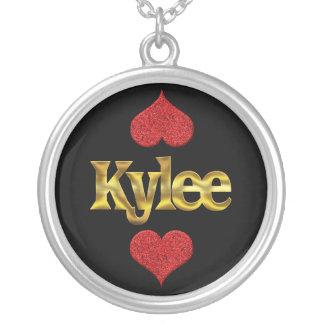Colar de Kylee