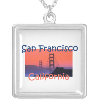 Colar de SAN FRANCISCO