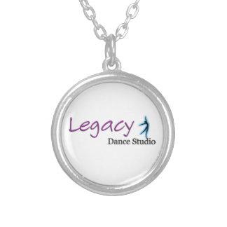 Colar do estúdio da dança do legado