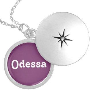 Colar Odessa