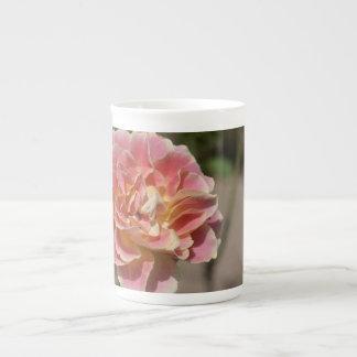 Coleção 1 da caneca da porcelana do jardim de