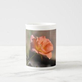Coleção 4 da caneca da porcelana do jardim de