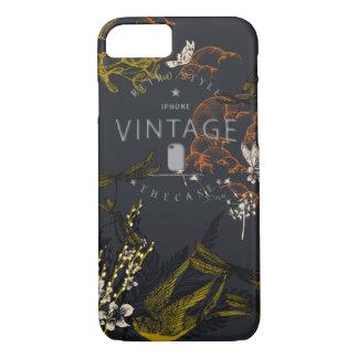 """""""Coleção das capas de iphone do vintage do caso"""""""