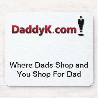 Coleção de DaddyK Mouse Pad