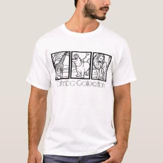 Coleção de Dzimba T-shirts