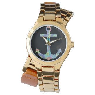 Coleção de Hayden, relógio de ouro, para a venda!