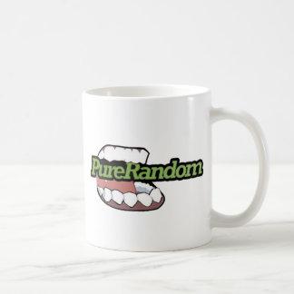 Coleção de Puro Aleatório Empresa Caneca De Café