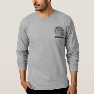 Coleção do dragão tshirts