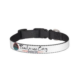 Coleira de cão de PTCRC