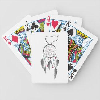 Coletor ideal baralhos de carta