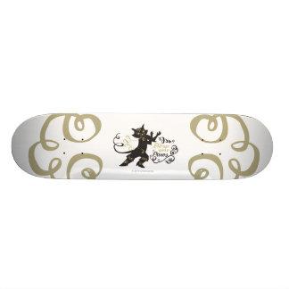 Coloque suas patas skate boards