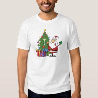 Comemore o Natal Tshirt