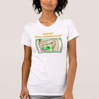 Como, Queensland T-shirt