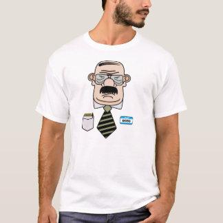 Como um CHEFE T-shirt