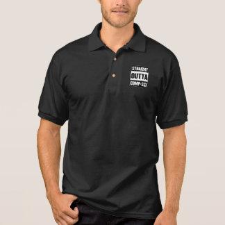 Comp(s)-Sci retos de Outta Camisa Polo