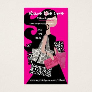 Compartilhe do cartão da referência do amor