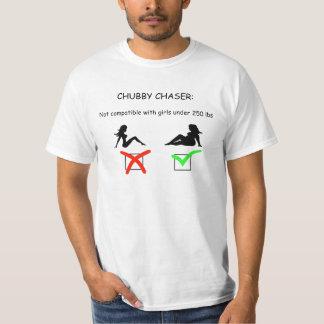 compatibilidade carnudo do caçador camiseta