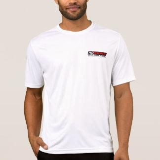 Competência do zangão de Havaí - homens T da Camiseta
