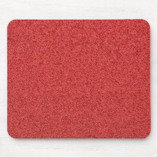 Competindo o tapete vermelho Mousepad
