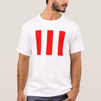 competir-bandeira t-shirt