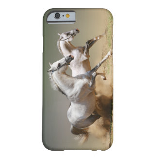 Compita os cavalos do vento capa barely there para iPhone 6
