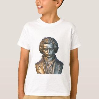 Compositor da música clássica de Ludwig van T-shirt