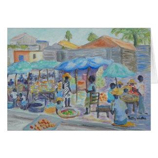 COMPRAR no cartão de HAITI